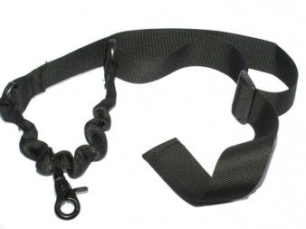 Tactical Single Point Rifle Sling