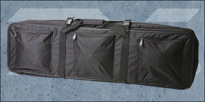 SRC 103cm  TWIN rifle bag