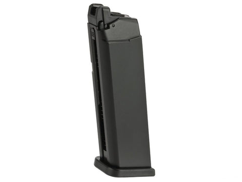 KSC G17 Gas Mag