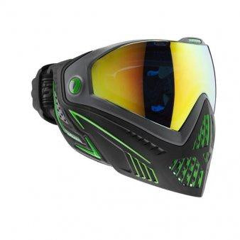 DYE Mask i5-Emerald Green