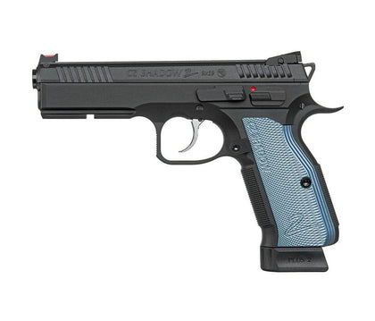 (ETA 12/10) KJ Works CZ SHADOW 2 GBB Pistol