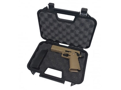 SRC 31.5cm Pistol Carrying gun case - Balck