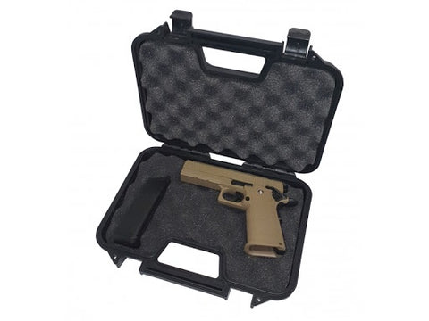 SRC 31.5cm Pistol Carrying gun case - Black