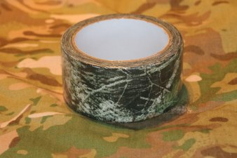 Military Multi-functional Camouflage 5cm Tape 10M