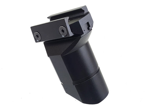 Airsoft tactical PK-6 Grip - Black