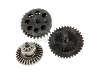 G&G High Speed 12:1 Steel Gear Set