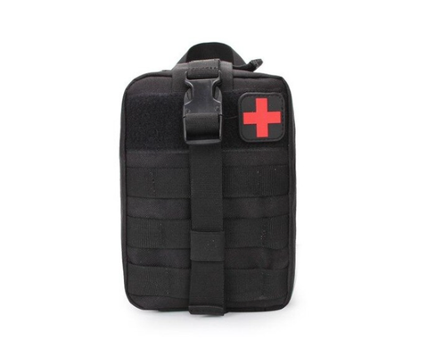 Tactical EMT 600D Bag - Black