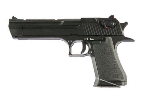 HFC  GBB DESERT EAGLE GAS - Black