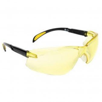 MSA Blockz Safety Glasses