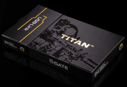 GATE TITAN V3 - ADVANCED SET