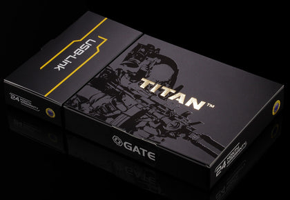GATE TITAN V2 - ADVANCED SET - FRONT WIRED