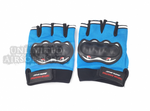 Tactical Racer Half Finger Glove