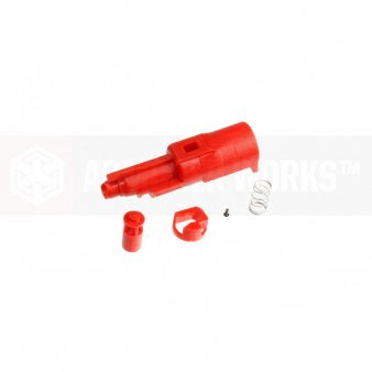 AW VX Nozzle Assembly