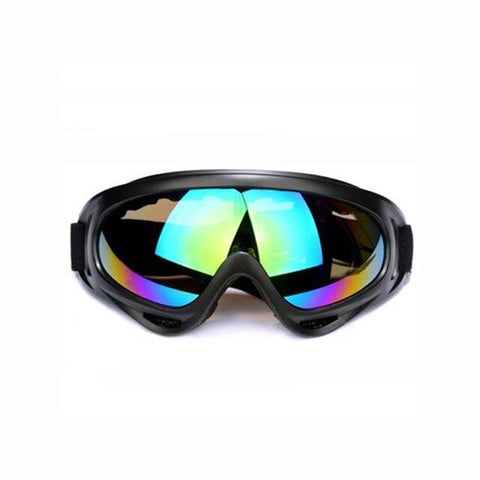 X400 Tactical Airsoft Safety Goggles - Color