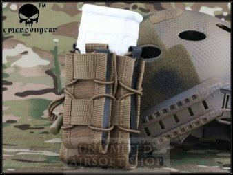 Emerson TACO Modular Rifle and Pistol Magazine Pouch