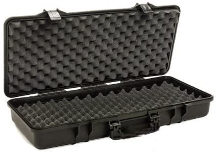 SRC 105cm Rifle Carrying gun case - Black