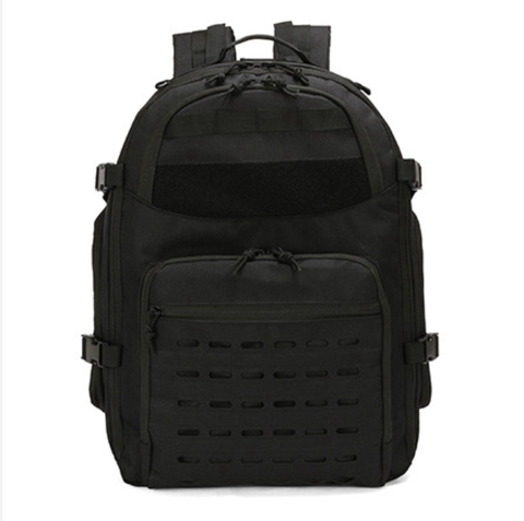 Outdoor Tactical Backpacks - Black