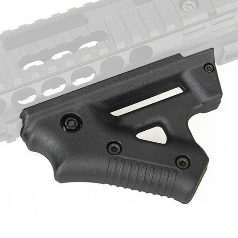 Tactical Ergonomic Canted Foregrip