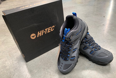 Hi-Tec Bryce Waterproof Hiking boots - US8.5
