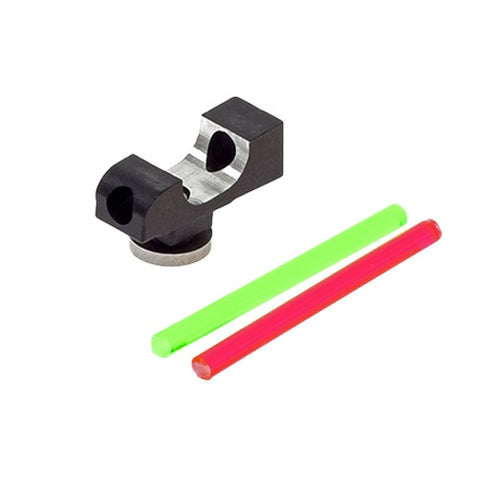 CowCow Fiber Optic Front Sight for TM/WE G-Series