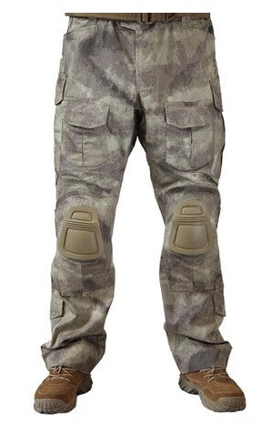 EMERSON TACTICAL COMBAT PANTS W/KNEE  PAD AT(SIZE M)