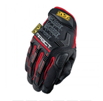 TACTICAL GLOVES FULL FINGER - Red