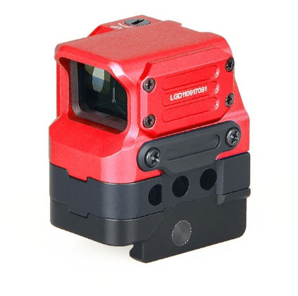 Airsoft FC1 Red dot - RED