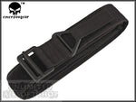Emerson CQB Rappel Belt with Metal Buckle
