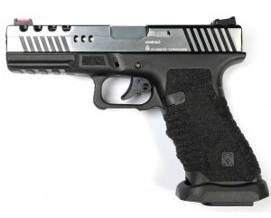 APS XTP Dragonfly X Co2 Powered Airsoft Pistol