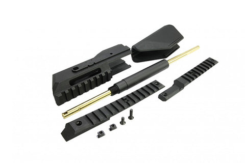 GHK G5 carbine kit 16''