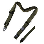 Tactical Triple Point Sling - OD Green