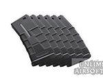 ICS Tactical Low-Cap Magazine Set - BK (6pcs/Box)