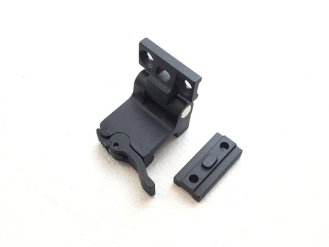 G33 scope base folding