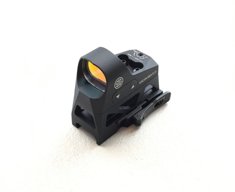 Airsoft GM-Rome03 Red dot 1x25 Black