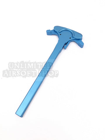 APS Phantom Combat Ambi Charing Handle Blue