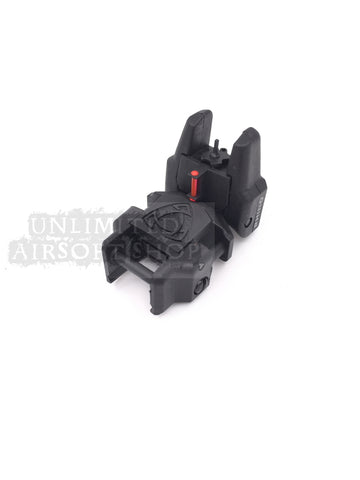 APS Rhino Front Sight with Fiber Optic