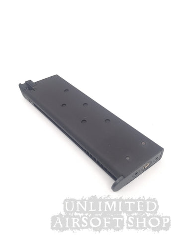 KSC M1911A1 20 Round Gas Magazine (New Version)