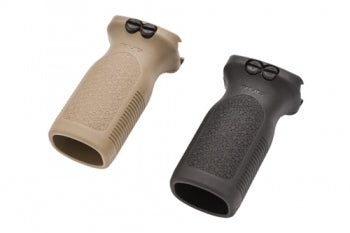 Airsoft Rail Vertical Grip - Black
