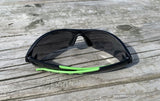 Magnum Smoke Safety Glasses