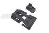 FMA Weapon Lin SMR For Molle - Black