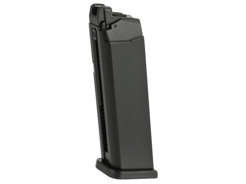 "APS ""Turbo"" 23rd Green Gas Magazine for XTP D-MOD Series Airsoft"