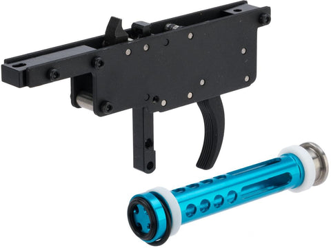 Action Army VSR-10 Zero Trigger Set (with Piston)