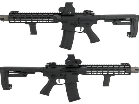 EMG Falkor AR-15 Blitz SBR Training Weapon M4 AEG Rifle