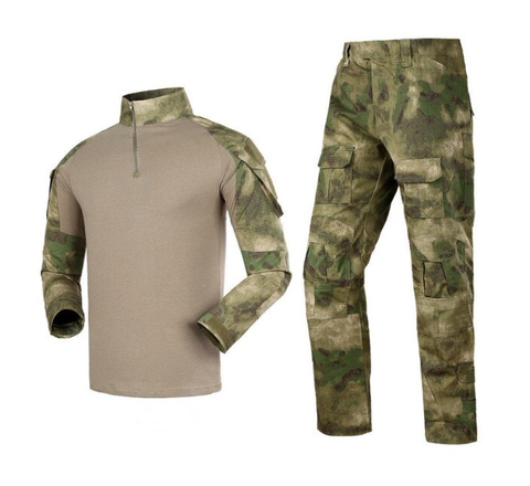 OUTDOOR ARMY CAMOUFLAGE SUIT - FG