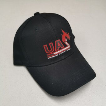 Unlimited Airsoft shop Cap
