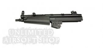ICS MX5/MP5 A Handguard Upper Receiver Set
