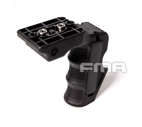 FMA MagWell and Grip for Kymod System