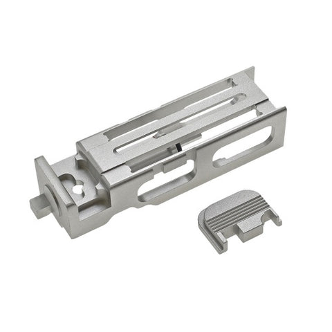 CowCow G17 Blow Back Unit - Silver