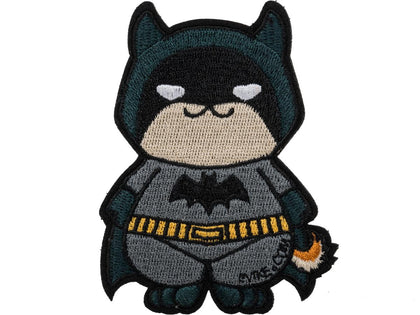 Batman Embrioidered Patch