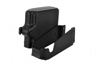 ICS Ready magazine system - Metal black